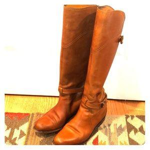 Frye dorado Riding Boot
